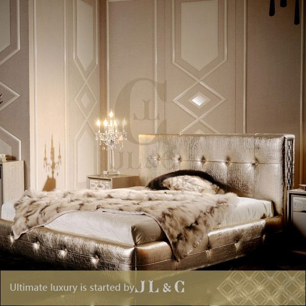 bedroom furniture made in vietnam JB15-JL&C Furniture