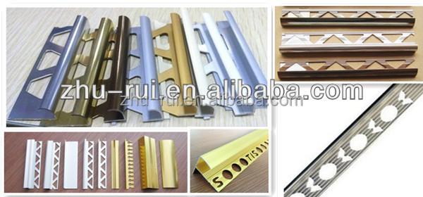 Aluminium Tile Edging Stair Jade Nosing,Aluminum +artificial Jade Stair  Nosing Profile,Anti Slip Aluminium Stair Nosing   Buy Aluminum Tiel Edging, Aluminum ...