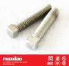 cable runway support hardware stainless steel Square Head Set Screws