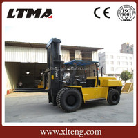 LTMA 15 ton used fork lifts truck for sale