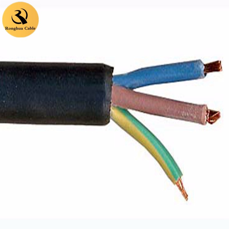 Types Of Electrical Wire Insulation, Types Of Electrical Wire ...