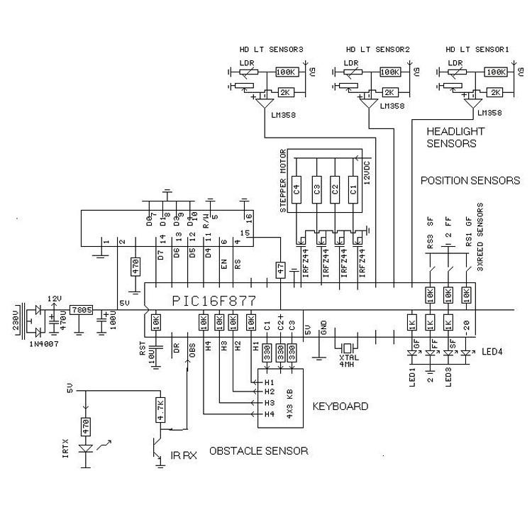 pcb bo u00eete de t u00e9l u00e9vision android diagramme fabriqu u00e9 en