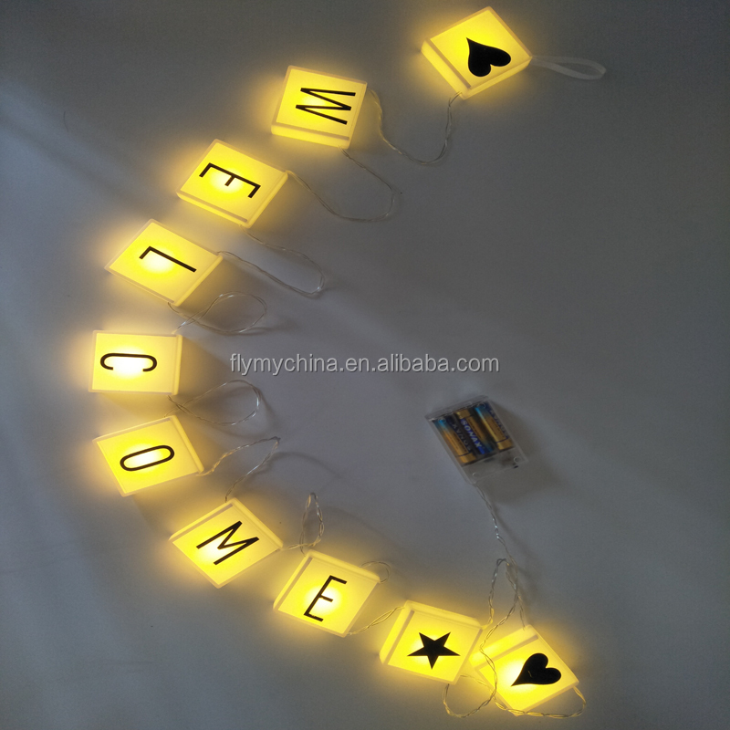 10pcs/20pcs Happy Birthday Bunting Banner Cute Various ter Shapes Hanging Banner