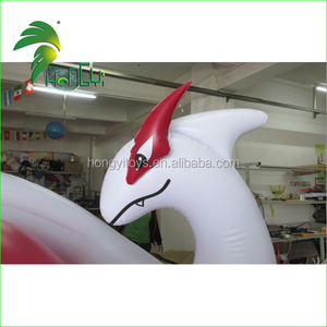 Hot Sale PVC Inflatable Funny Laying Animal Toys