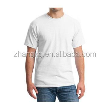 Comfortabele T-shirts, Unisex Gekamd Katoenen T-shirt, Nieuwste Ontwerp T Shirts