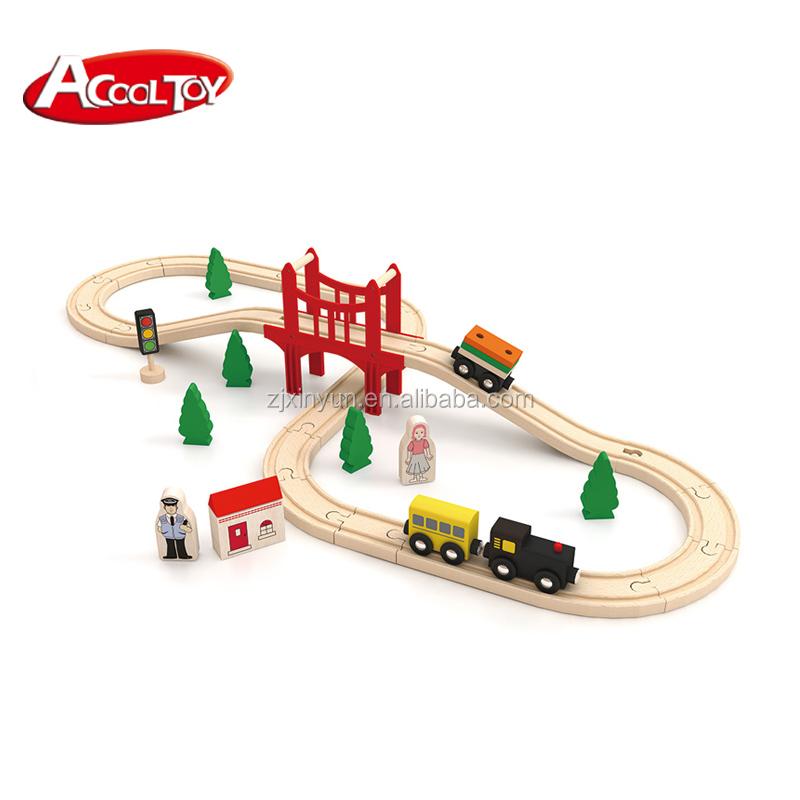 China Wooden Train Set Wholesale Alibaba