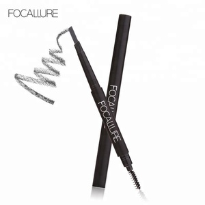 Focallure Professional Best-Selling In Usa Makeup 3 Color Waterproof Make Up Eyebrow Pencil