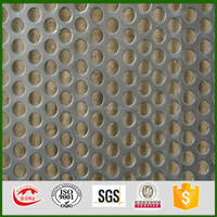 Chinese suppliers perforated metal sheets perforated metal mesh screen 4X8 Expanded Metal price