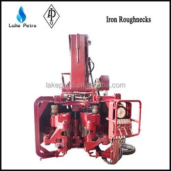st80 iron roughneck parts manual