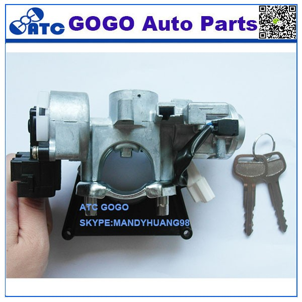 GOGO auto parts ignition switch car