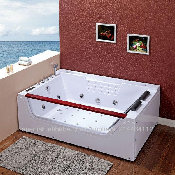 Whirlpool vtm 676 spa bañera hidromasaje con calefacciÓn alto ...