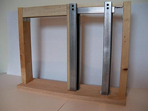 Get Quotations 2450 Series Heavy Duty Pocket Door Frame Kits 2 X 4 Hbp
