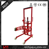 Hot Sale 400kg Hydraulic Pedal Lifting Oil Drum Pallet Truck