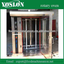 gas oven rotary bread oven price oven manufacture in Guangzhou