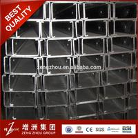 New design double line holes steel angle with great price
