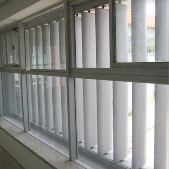 Motorized Sun Shade Louver Blinds Buy Motorized Louver