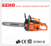 large gasoline chainsaw 6500