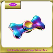 China Supplier professional finger flower wind spinners
