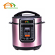 Multi-functional Electric high pressure cooker stainless steel large capacity high pressure cooker