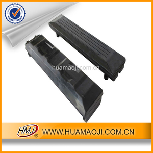 Free sample HINOWA DM55 rubber track for ICU&CCU use