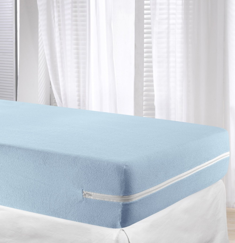 Bed Bug Terry Cloth Mattress Encasement Protection Buy