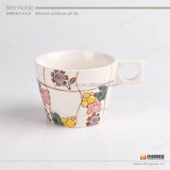 hand made china new product of ceramic coffee mugs