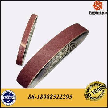 Wood Furniture Polish Materials Polishing Belt Product On