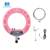 NanGuang ring light makeup Venus V48C 18 inches 3200K-5600K dimmable LED ring light selfie ring light or beauty