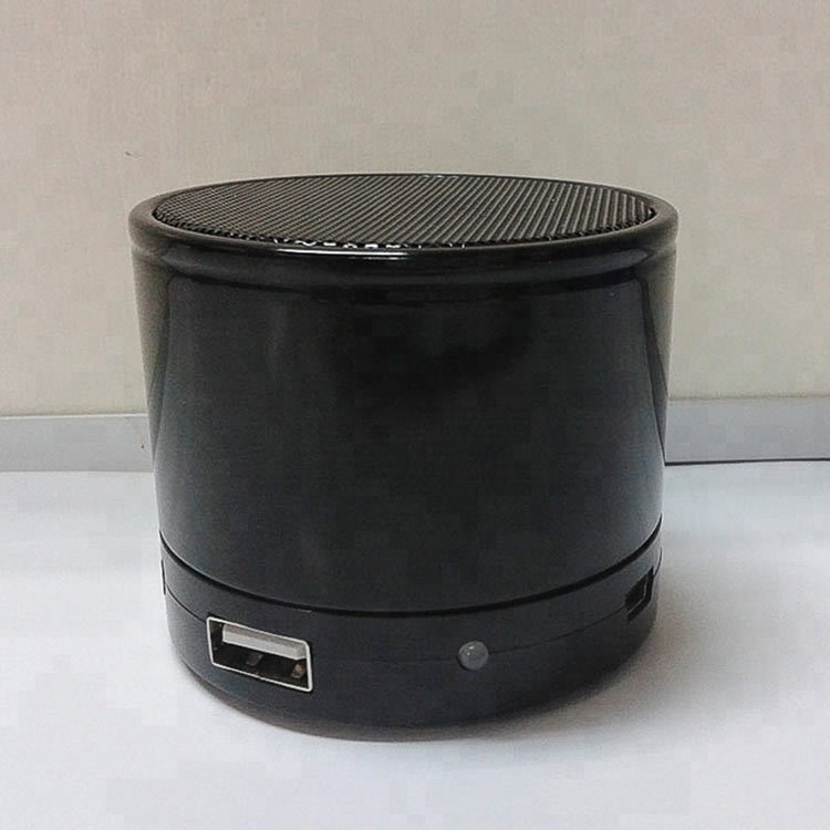 new product ideas 2018 mobile phone s10 metal portable wireless speaker
