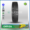 radial tubeless heavy duty truck tyre 315 80 r 22.5 new tyre factory in china