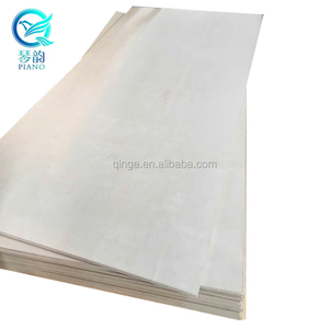 Phenolic furniture grade birch faced plywood from China factory