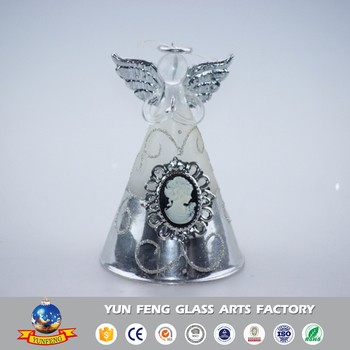 Bulk Christmas Ornaments.Fashion Bulk Glass Christmas Ornaments Merry Angels Models Lovely Little Angel Model View Bulk Christmas Ornaments Yunfeng Product Details From