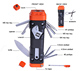 Household Dike newest 13 in one power hand tool, tool set KT-03