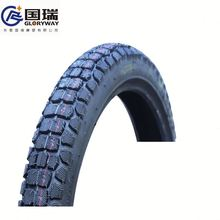 China Supplier kenya motorcycle tyres 2.75-18
