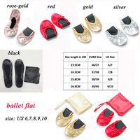 Wholesale Ballet Flats for Women