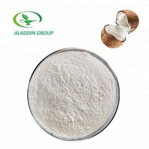 Kosher top quality nature desiccated coconut powder cocos nucifera powder with best price