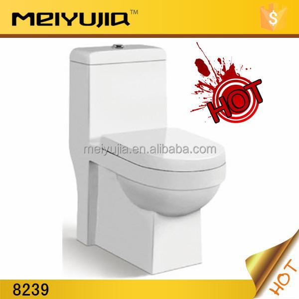 8239r Foshan China Ceramic Sanitary Ware Washdown Roca Bathrooms One ...