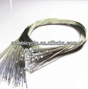 Stainless Steel Shift Inner Cable for Bicycle