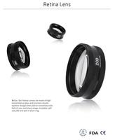 Mce-rl 78d Lens Optical Lenses Aspherical Lens,40d Aspherical Lens ...