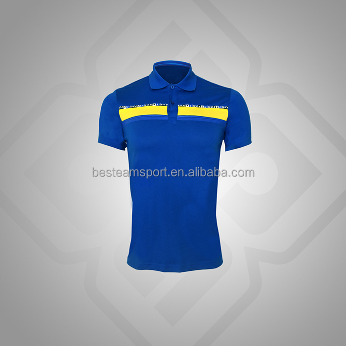 China Manufacture polo t shirts wholesale
