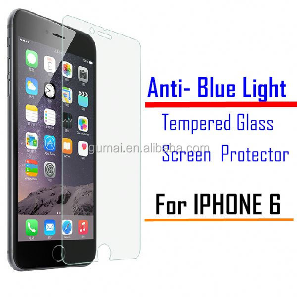 9H super hard tempered glass screen guard new products on china market