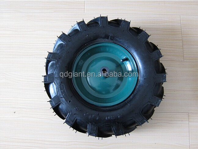 supply pneumatic agriculture tire 4.00-8 for farm equipment