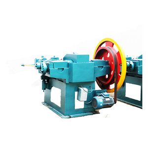 Price Wire Nail Machine Nail Making Machine