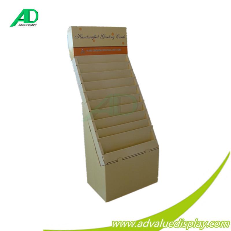 Floor cardboard greeting card display standdisplay stand for floor cardboard greeting card display standdisplay stand for greeting card m4hsunfo