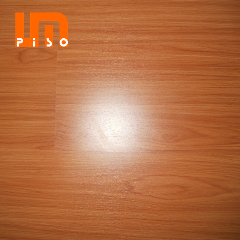 Cheap price 12mm waterproof wood laminate flooring with U groove ac4 pisos flotantes madera