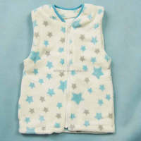 sleeveless fleece vest stocklots