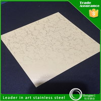 discount laminate non magnetic stainless steel for kitchenettes