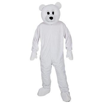 factory custom adult polar bear onesie costume mascot  sc 1 st  Alibaba & Factory Custom Adult Polar Bear Onesie Costume Mascot - Buy Factory ...