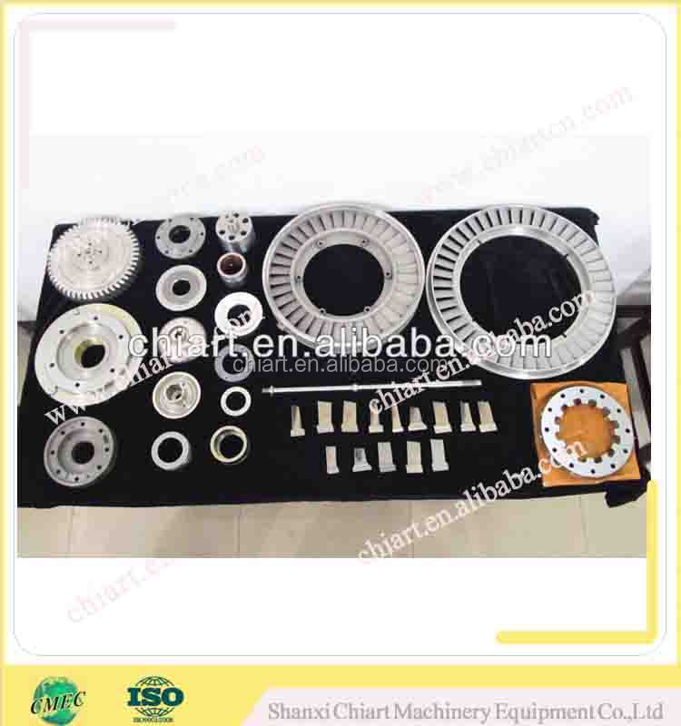 Best supplier ALCO/EMD/GE locomotive diesel engine turbocharger spare parts