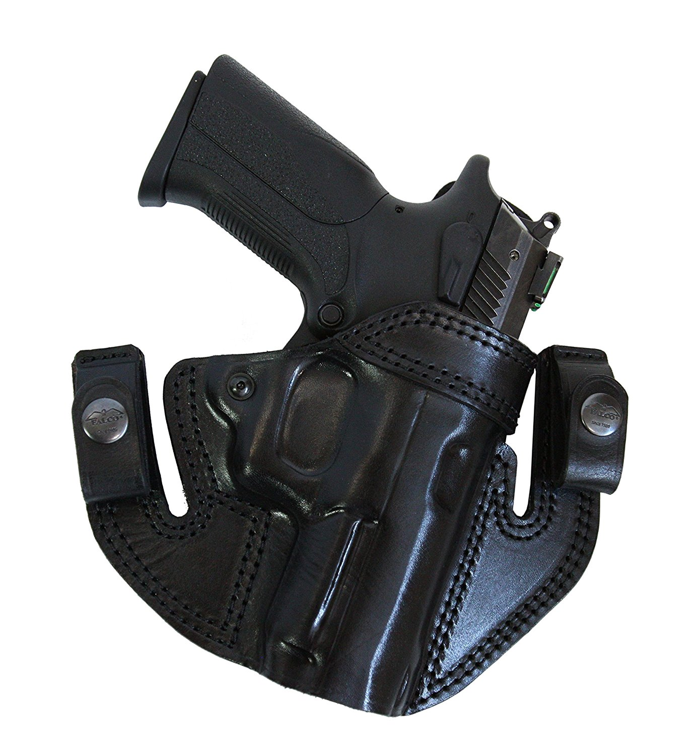 Buy Ronin OWB Holster for Walther PPS M2, Black, Right Hand